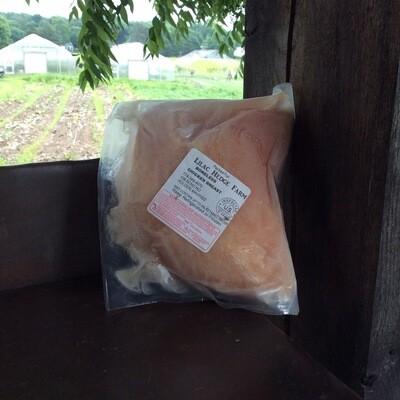 Chicken Breast | Lilac Hedge Farm