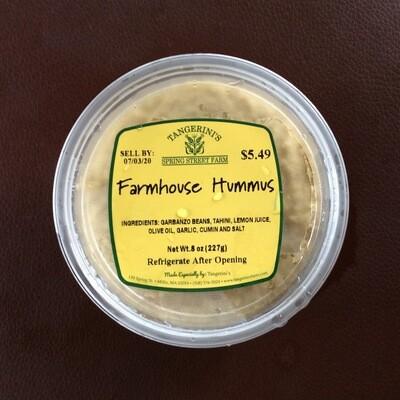 FP Farmhouse Hummus