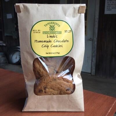 FP Linda's Chocolate Chip Cookies | 6 Pack