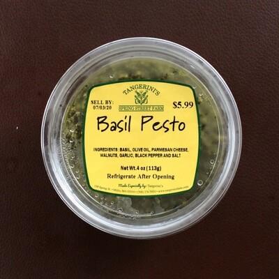 FP Basil Pesto