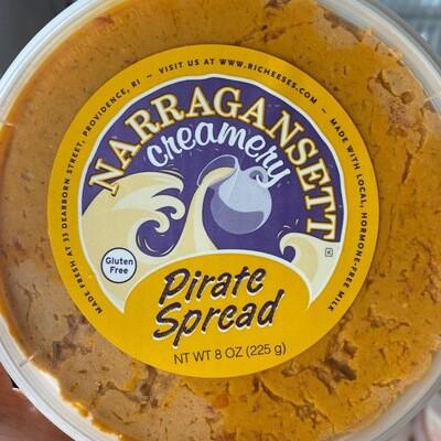 Narragansett Pirate Spread Cheese