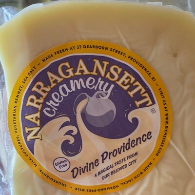 Divine Providence Cheese | Narragansett Creamery | 8oz