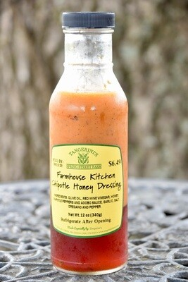 FP Chipotle Honey Dressing