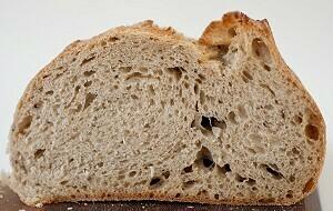 NBB Rye Bread