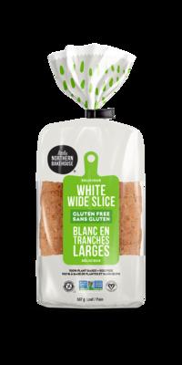 Little Northern Bake House Gluten-Free Bread | White
