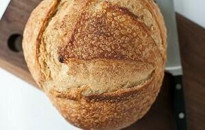 NBB Sourdough Bread