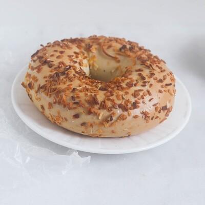 Onion Bagels | 1/2 Dozen | OMG Bagels