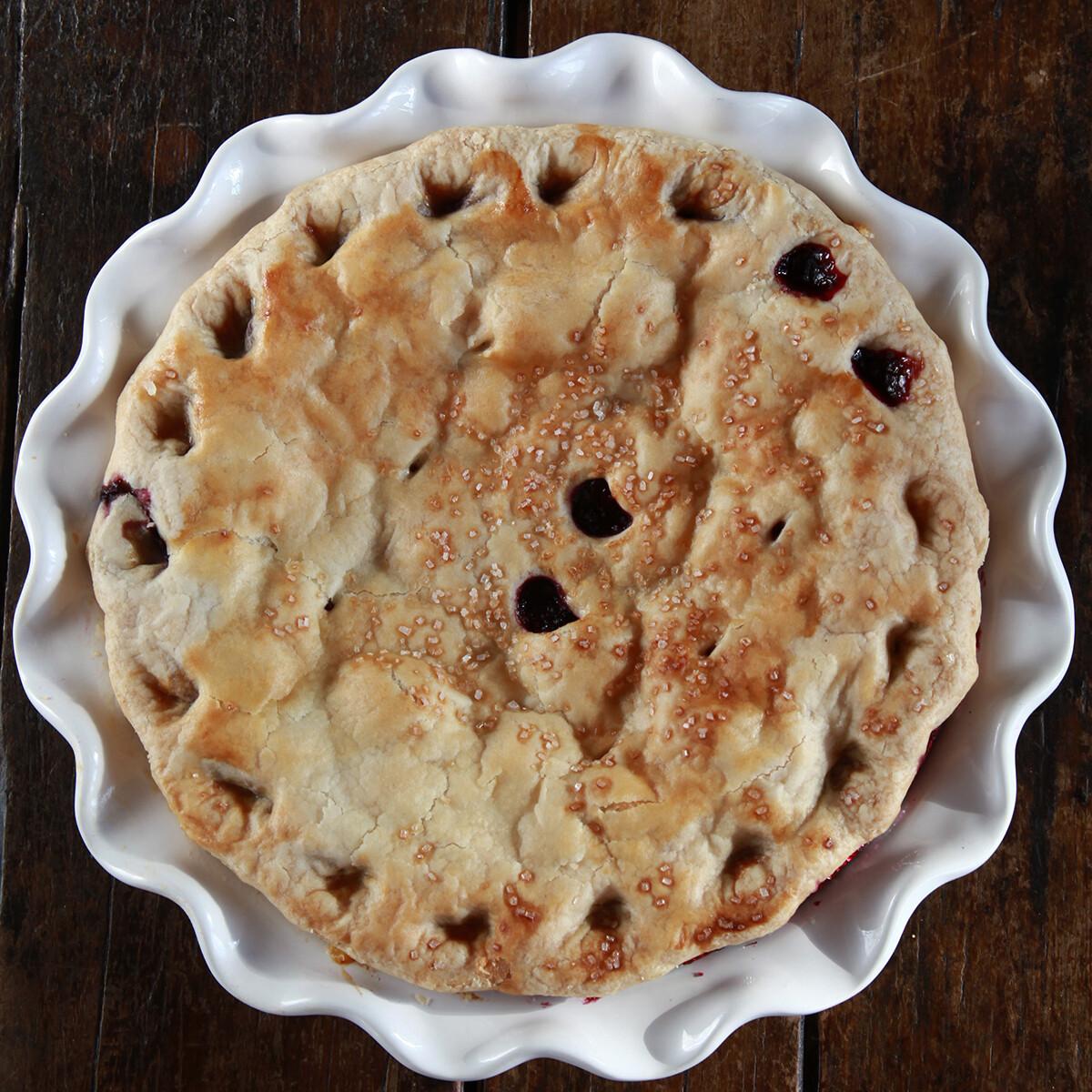 Allberry Pie   Centerville Pie Company
