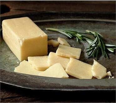 2 Year Aged Cheddar | 8oz | Grafton Village Cheese