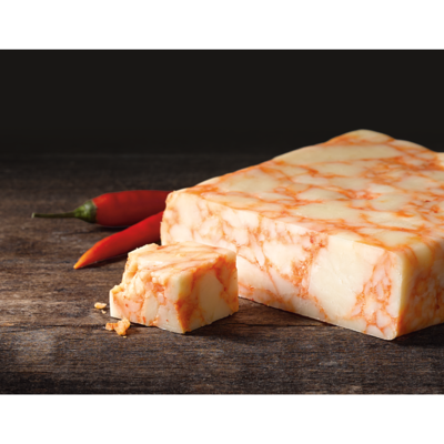 VT Maple Sriracha Windsordale | 7 oz | Vermont Farmstead