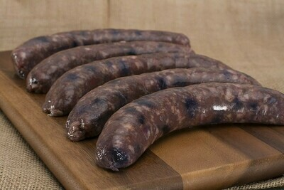 Maine Blueberry Breakfast Sausage | Lilac Hedge Farm