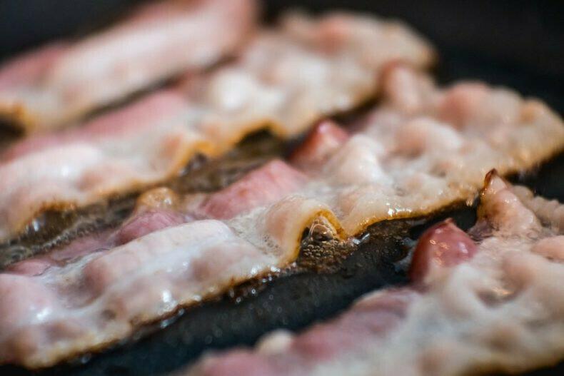 Bacon | Lilac Hedge Farm