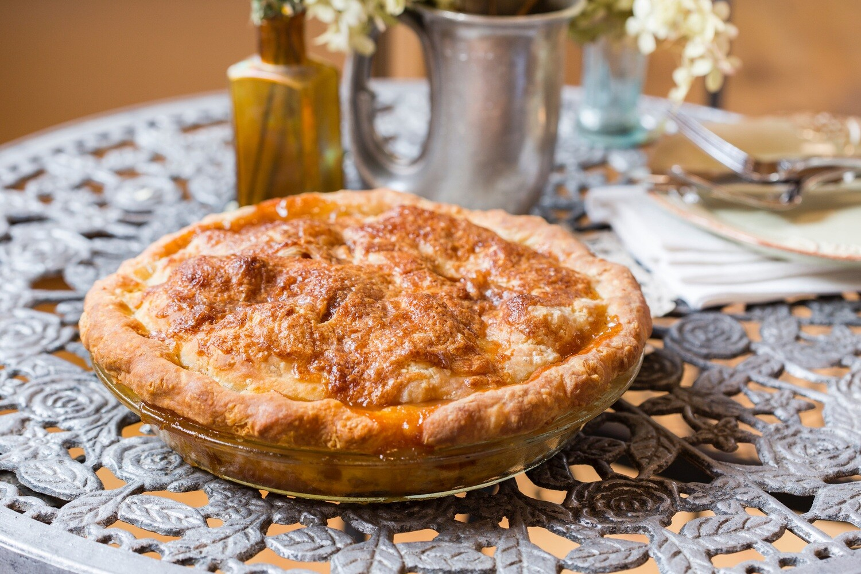 FP Homemade Apple Pie