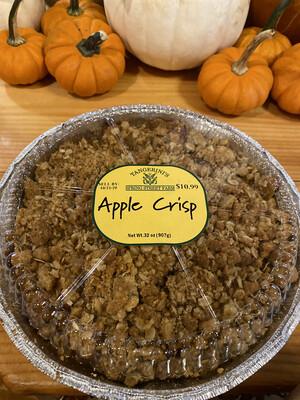 FP Apple Crisp | Fresh Baked