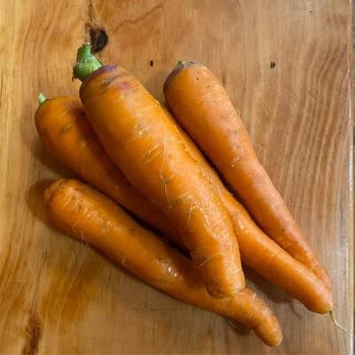 Loose Carrots | Pound | Tangerini's Own