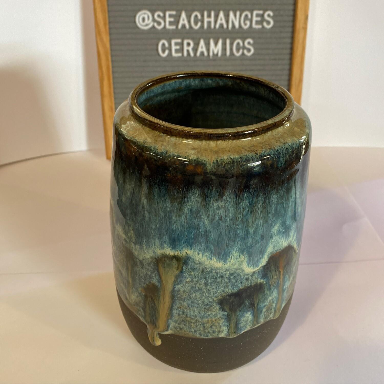 Vase   Sea Changes Ceramics Item #141