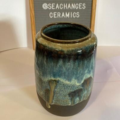 Vase | Sea Changes Ceramics Item #141