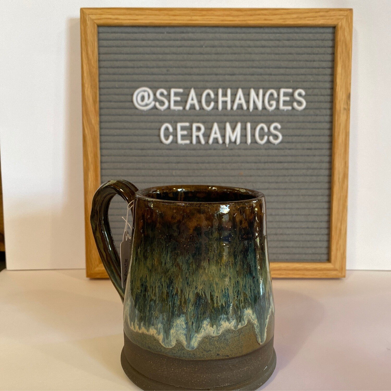 Mug   Sea Changes Ceramics Item #344
