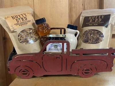 Gift Basket   Breakfast by the Truck Load
