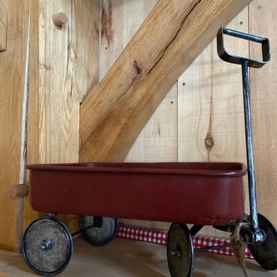 Little Red Wagon   Ganz
