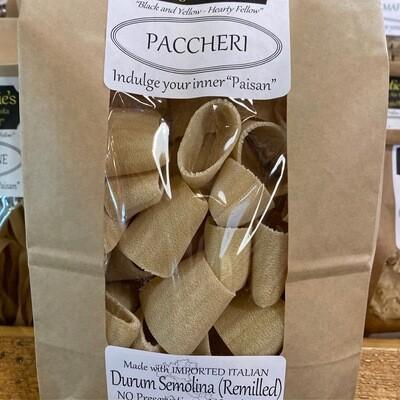 Paccheri | Auntie Dalie's Pasta