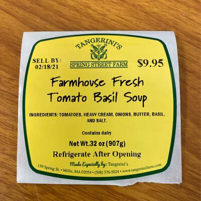 FP Tomato Basil Soup | 32 oz