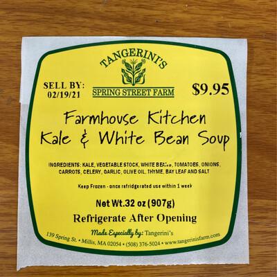 FP Kale & White Bean Soup | 32 oz