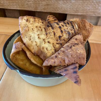 FP Handmade Pita Chips