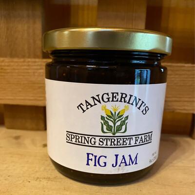 Fig  Jam | Tangerini's Own