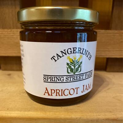 Apricot Jam | Tangerini's Own