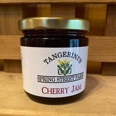 Cherry Jam | Tangerini's Own