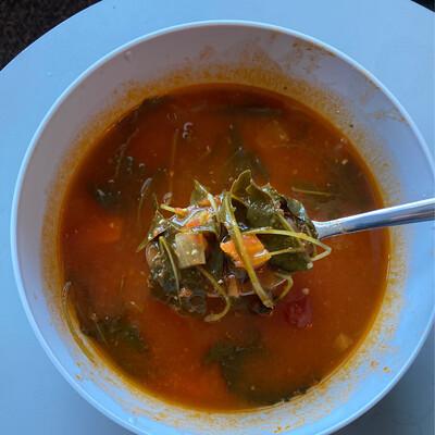 FP Kale & White Bean Soup   32 oz