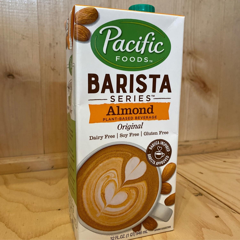 Almond Milk | 32oz | Barista Series