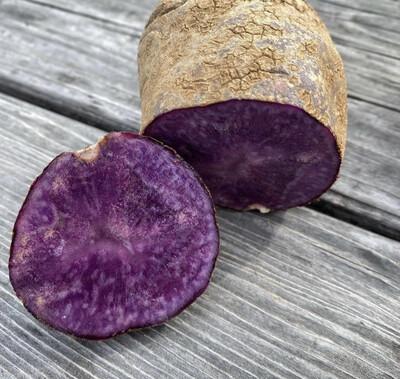 New Potatoes | Pound | Tangerini's Own