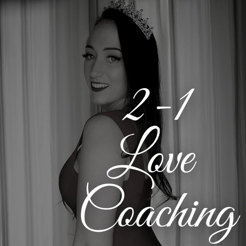 2-1 Love Coaching