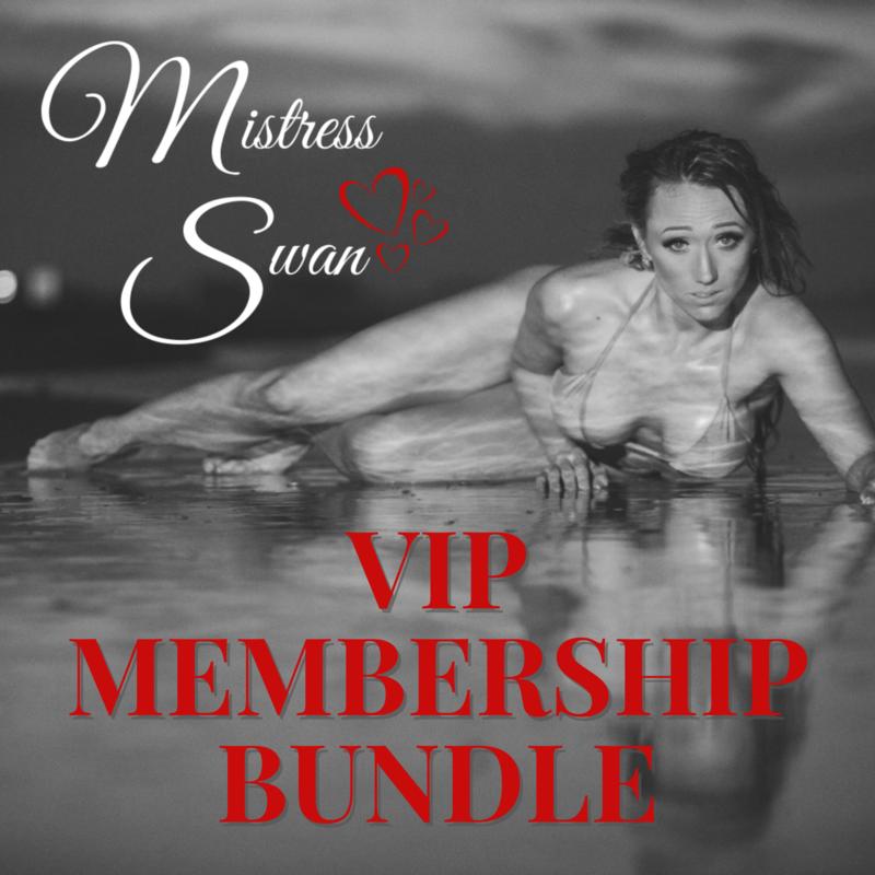 VIP Membership Bundle