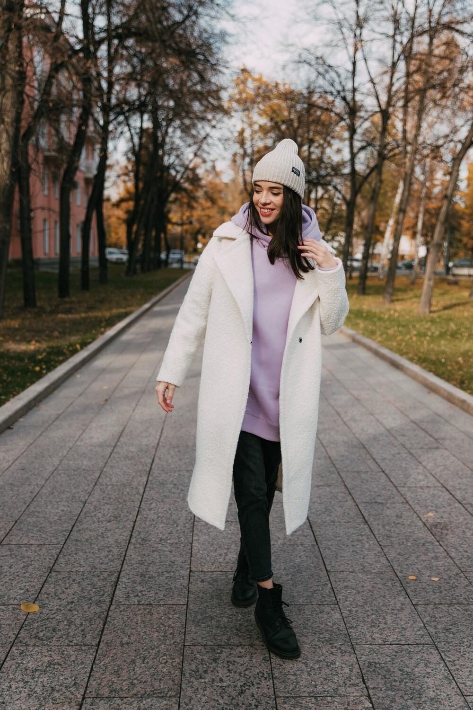 Пальто oversize. Размер 42-48.