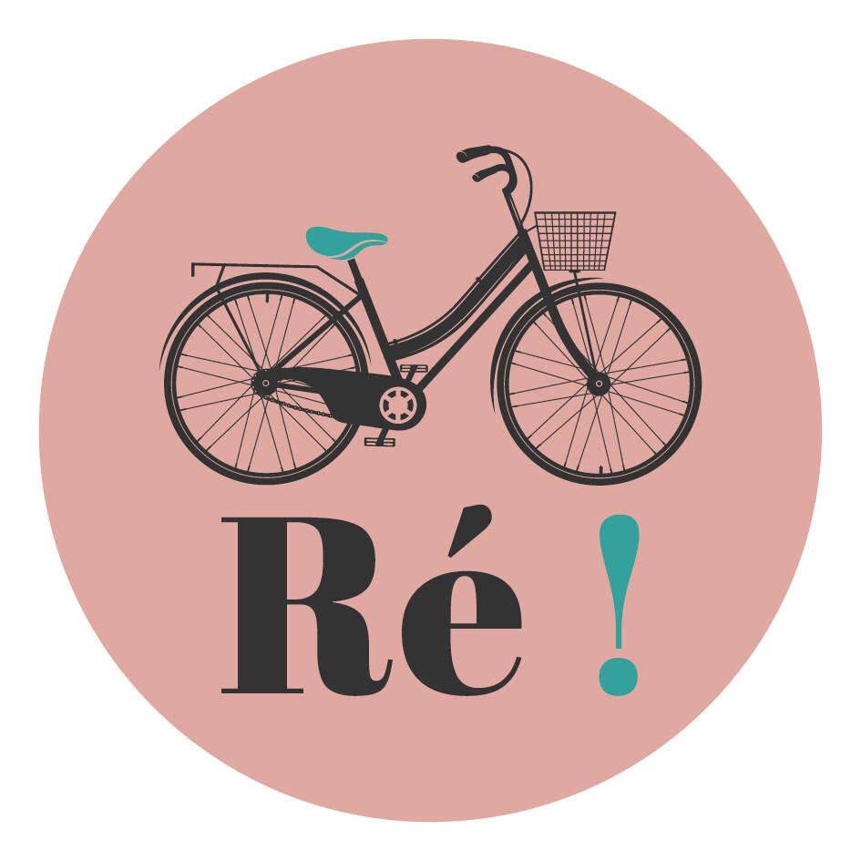 Sticker vélo 2020