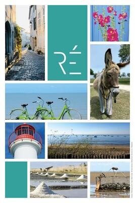 Affiche photos Île de Ré 2021