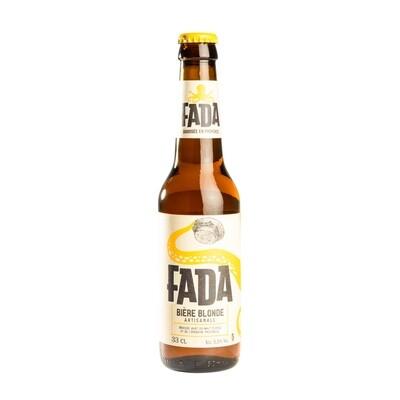 FADA Blonde 33 cl