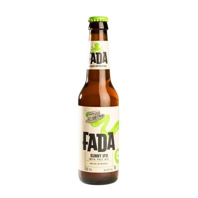 FADA Sunny India Pale Ale 33 cl