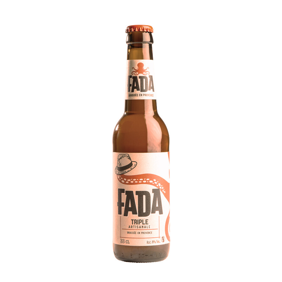FADA Triple 33 cl