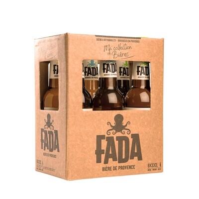 Panier dégustation FADA