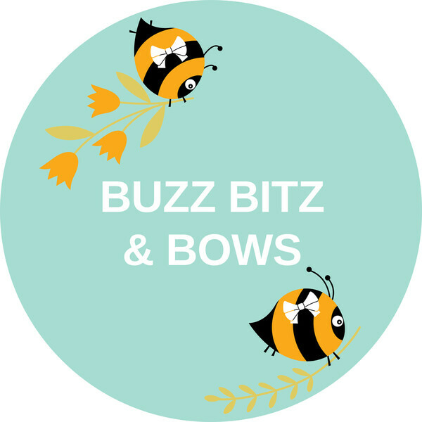 Buzz Bitz and Bows