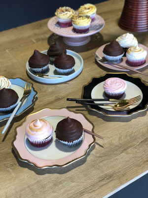 The Weekend Cupcake Box