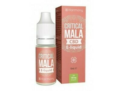 Critical Mala CBD e-Liquid