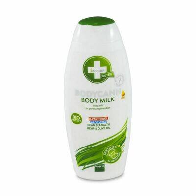 Body Milk Bodycann 250ml