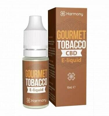 GOURMET TOBACCO e-Liquid Harmony