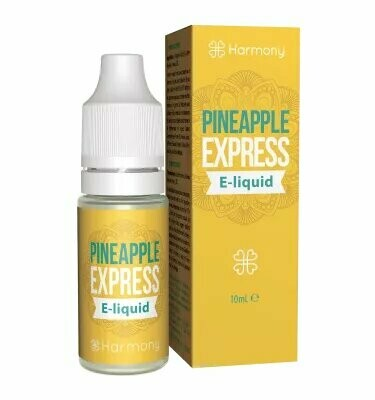 PINEAPPLE EXPRESS e-Liquid Harmony