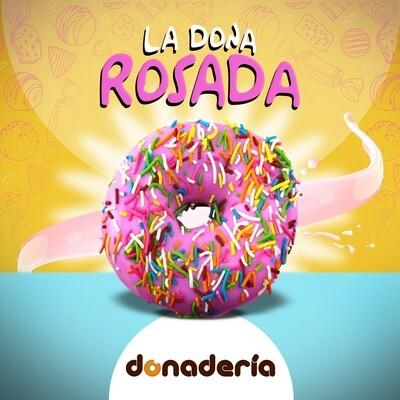 La Dona Rosada